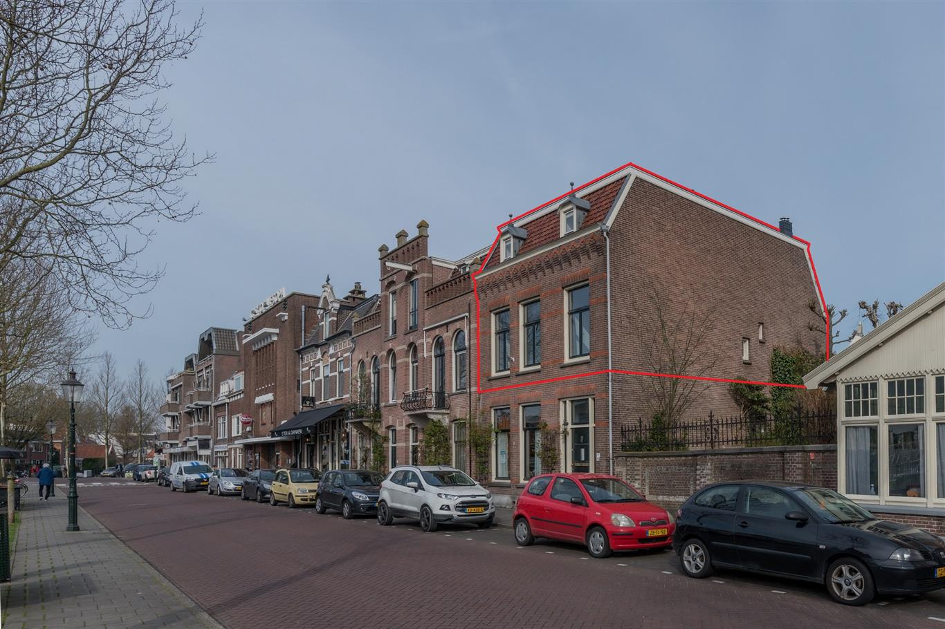 Herengracht 19a, Weesp