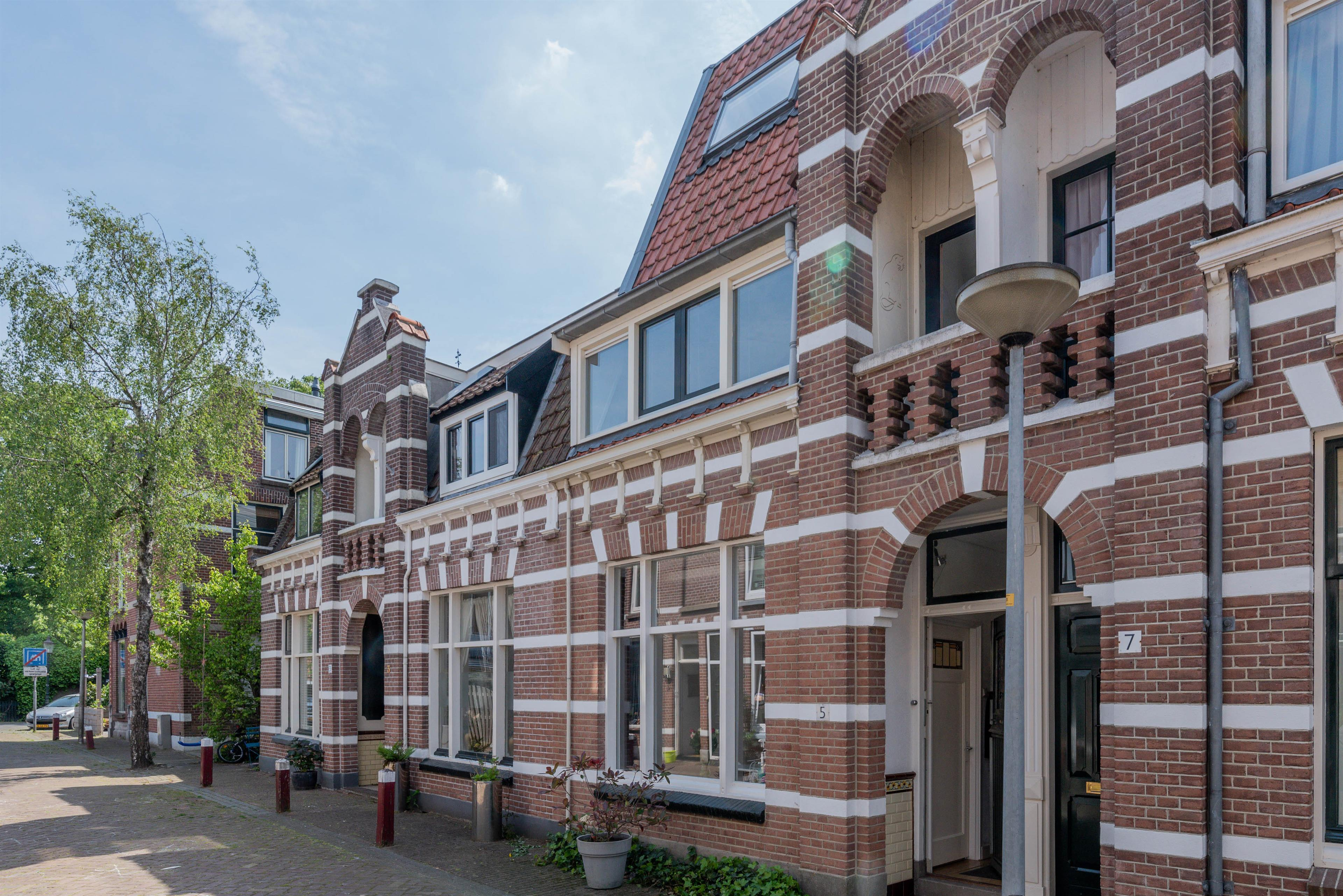Herenstraat 5
